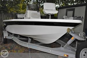 Used Nautic Star 18 CC Center Console Fishing Boat For Sale