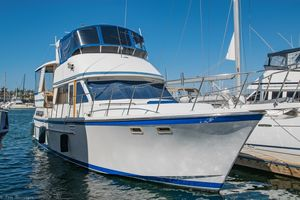 Used Jefferson Sun Deck MY Aft Cabin Boat For Sale