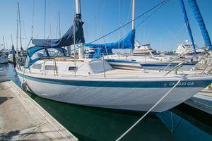 Used Cal 2-29 Daysailer Sailboat For Sale