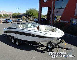 Used Azure AZ 260AZ 260 Deck Boat For Sale