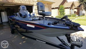 Used Tracker PRO-Team 175 TF Bass Boat For Sale