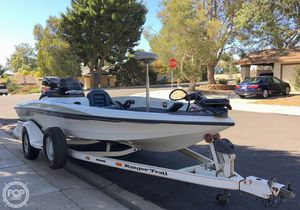 Used Ranger Boats SVS18 Comanche Bass Boat For Sale