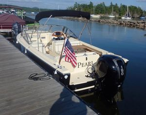 Used Rossiter 20 Other Boat For Sale