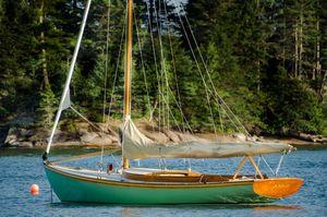 Used Herreshoff Sadie Daysailer Sailboat For Sale