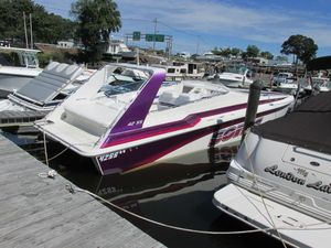 Used Sonic 42 Supersonic High Performance Boat For Sale