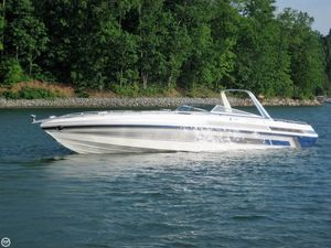 Used Wellcraft 42 Excalibur Eagle High Performance Boat For Sale