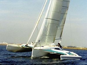 Used Corsair 31R Cruiser Sailboat For Sale
