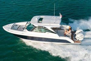New Tiara Sport 34 LX Cuddy Cabin Boat For Sale