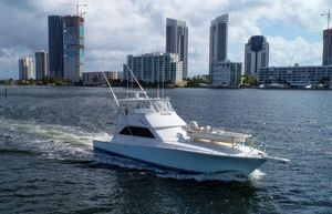 Used Viking 55 Convertible Motor Yacht For Sale