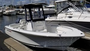 Used Sea Hunt 21 CC Center Console Fishing Boat For Sale