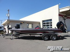 Used Skeeter ZX250ZX250 Freshwater Fishing Boat For Sale