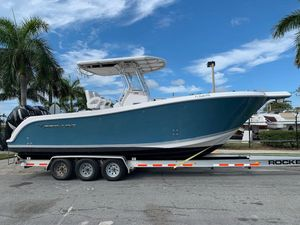 Used Pro-Line 29 Grand Sport Sports Fishing Boat For Sale