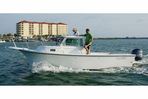 New Parker 2320 SL Sport Cabin Pilothouse Boat For Sale
