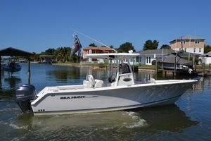 Used Sea Hunt Center Console Fishing Boat For Sale