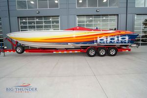 Used Cigarette 38 Top Gun Other Boat For Sale