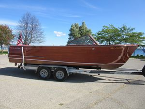Used Chris-Craft Sportsman Other Boat For Sale