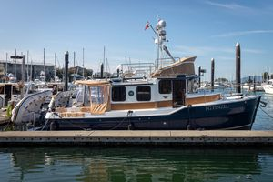Used Ranger Tugs R31 CB Trawler Boat For Sale