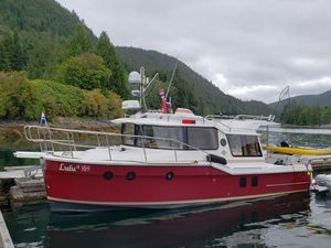 Used Ranger Tugs R-29 S Trawler Boat For Sale