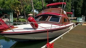 Used Campbell Flybridge 32 Express Cruiser Boat For Sale