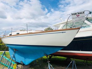 Used Contessa 26 Racer and Cruiser Sailboat For Sale