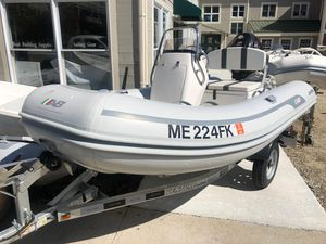 Used Ab Inflatables 10 VS Rigid Sports Inflatable Boat For Sale
