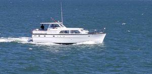Used Matthews 45 FDMY Motor Yacht For Sale