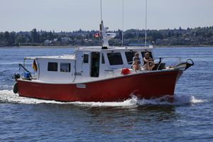 Used Nova Motor Yacht For Sale