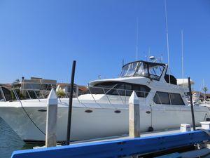 Used Navigator 53 Motor Yacht For Sale