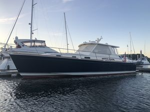 Used Sabre 42 Express Cruiser Boat For Sale