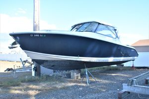 Used Pursuit DC 325 Dual Console Cruiser Boat For Sale