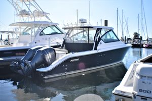 Used Pursuit DC 295 Sports Fishing Boat For Sale