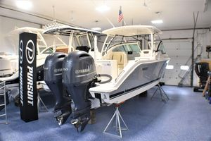 New Pursuit DC 266 Sports Fishing Boat For Sale