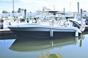 Used Hydra-Sports 2200 CC Sports Fishing Boat For Sale