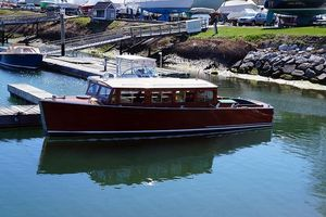 Used Grand Craft 32 Commuter Antique and Classic Boat For Sale