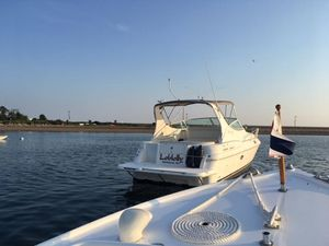 Used Cruisers 3075 Express Cruiser Boat For Sale