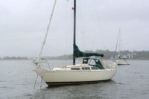 Used S2 Cruiser Sailboat For Sale