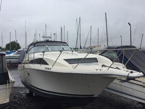 Used Bayliner 3255 Express Cruiser Boat For Sale
