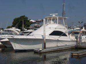Used Ocean 43 Super Sport Sports Fishing Boat For Sale