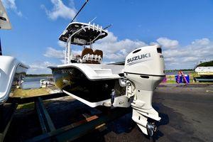 Used Sea Pro 219 Center Console Center Console Fishing Boat For Sale