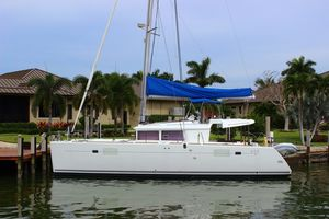 Used Lagoon 450 F Catamaran Sailboat For Sale