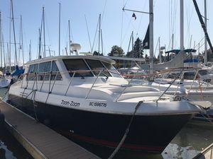 Used Navigator Californian Cruiser Boat For Sale