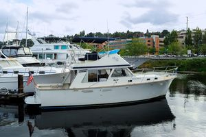 Used Tollycraft 37 Convertible Sports Fishing Boat For Sale