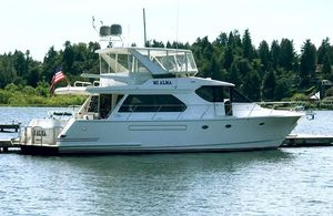 Used West Bay MI Alma Motor Yacht For Sale