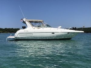 Used Cruisers 3575 Express Cruiser Boat For Sale