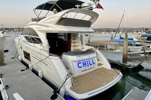 Used Princess 49 Fly Motor Yacht For Sale