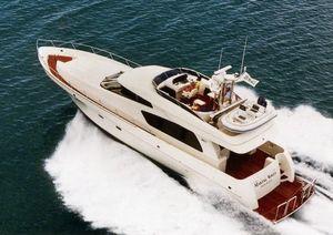 Used Mckinna 65 Pilothouse Motor Yacht For Sale