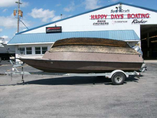 Used Other 20 Swat Duck Boat Personal Watercraft For Sale