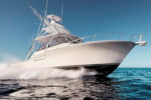 New Cabo 41 Sports Fishing Boat For Sale