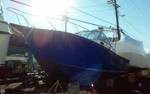 Used Albemarle 265 Express Walkaround Fishing Boat For Sale