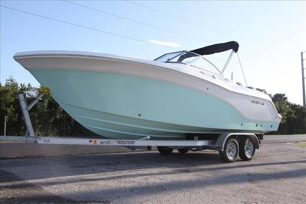 New Sea Fox Dual Console Boat For Sale